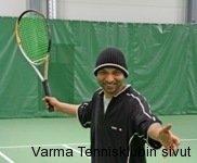 Santtu Varma