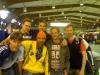 Santtu ja joukkue Virossa kesäkuun lopulla 2009
